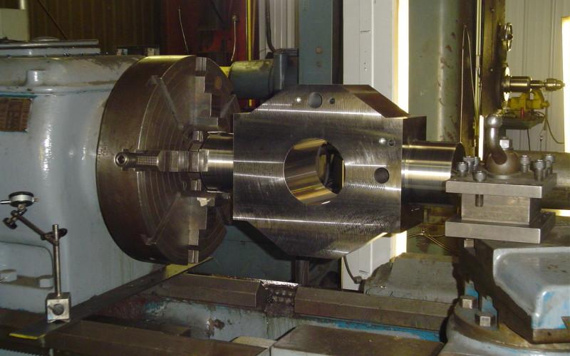 Glunt Industries - Hydrolic Pump Part